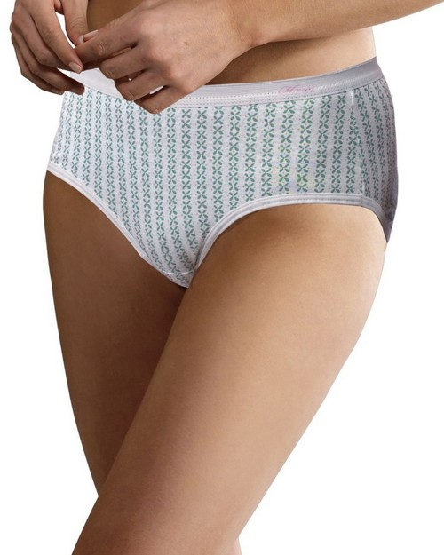 Hanes PP38AS Cotton Low Rise Brief