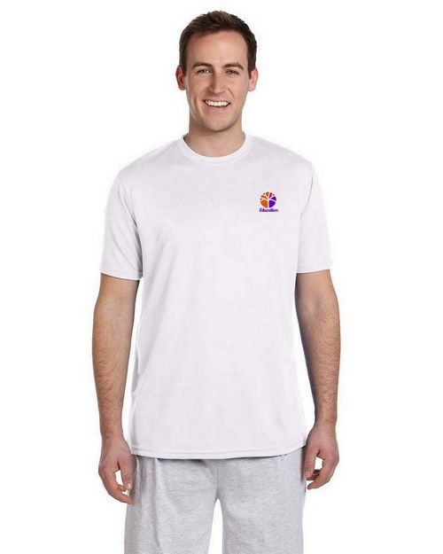 Harriton M320 Athletic Sport T Shirt