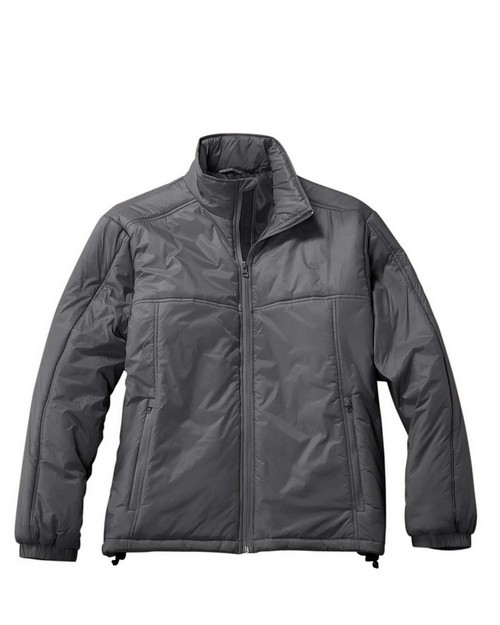Harriton M797 Mens Essential Polyfill Jacket