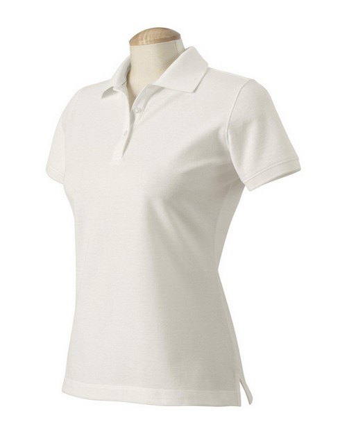 Harvard Square HS370W Ladies Five Star Performance Pique Sport Shirt