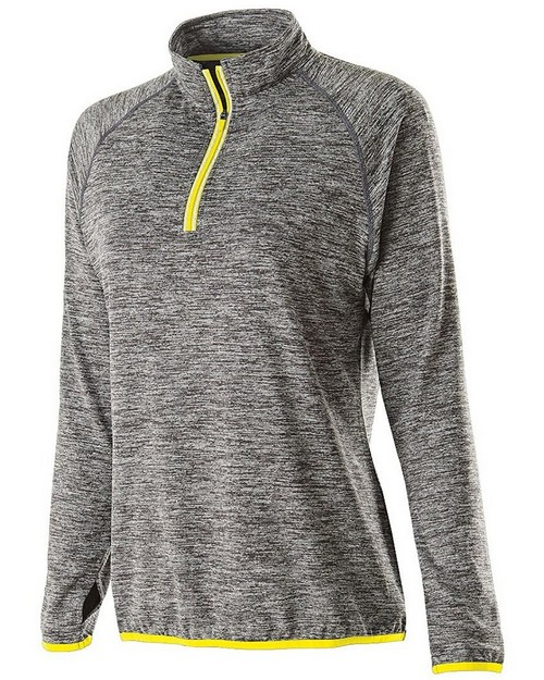 Holloway 222300 Ladies Frce Training Top