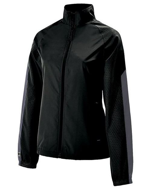 Holloway 222312 Ladies Polyester Bionic Jacket