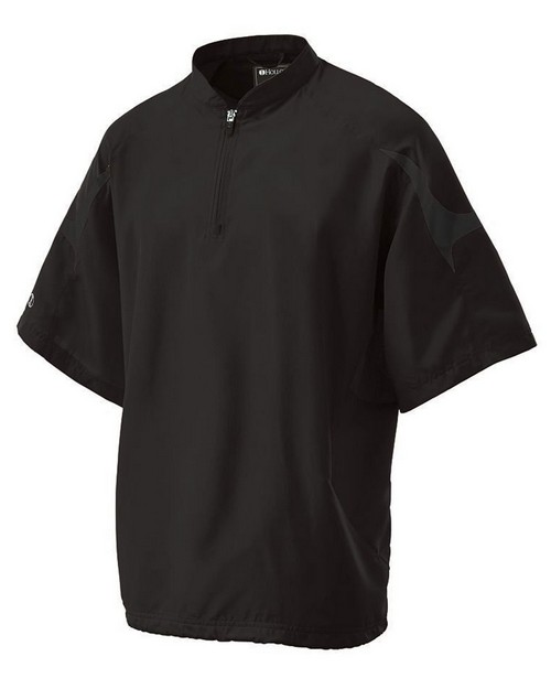 Holloway 222485 Adult Polyester Short Sleeve Equalizer Jacket