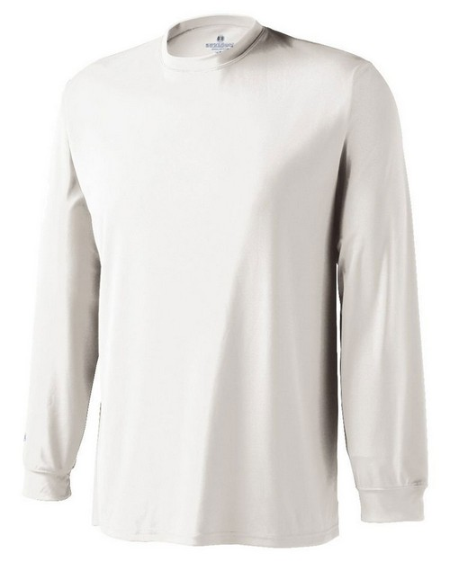 Holloway 222521 Adult Polyester Long Sleeve Spark 2.0 Shirt