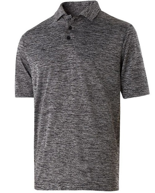 Holloway 222529 Electrify 2.0 Polo Shirt