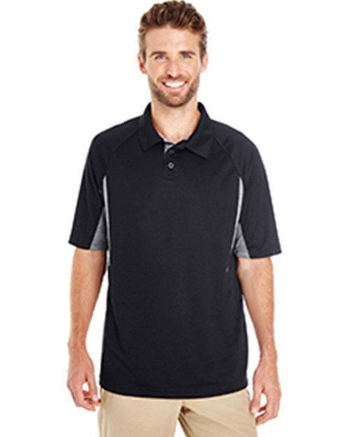 Holloway 222530 Mens Avenger Short-Sleeve Polo