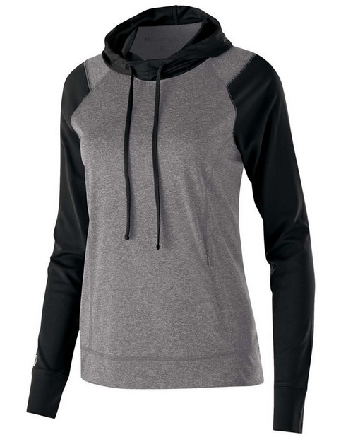 Holloway 222539 Adult Echo Hoodie