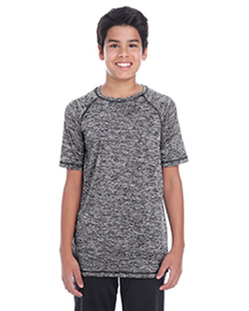 Holloway 222622 Youth Electrify 2.0 Short-Sleeve