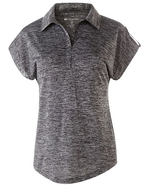 Holloway 222729 Electrify 2.0 Ladies Polo
