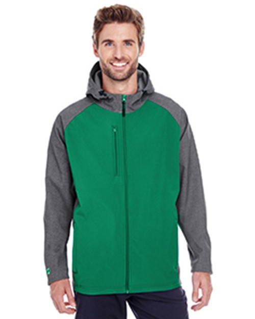Holloway 229157 Mens Raider Soft Shell Jacket
