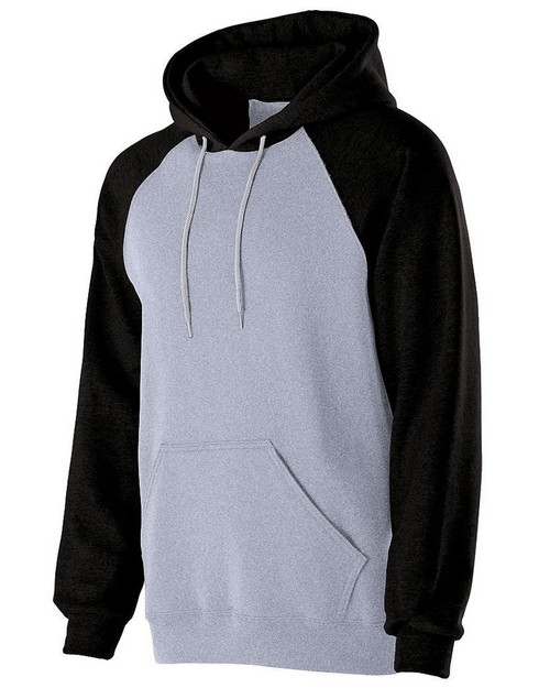 Holloway 229179 Adult Cotton/Poly Fleece Banner Hoodie