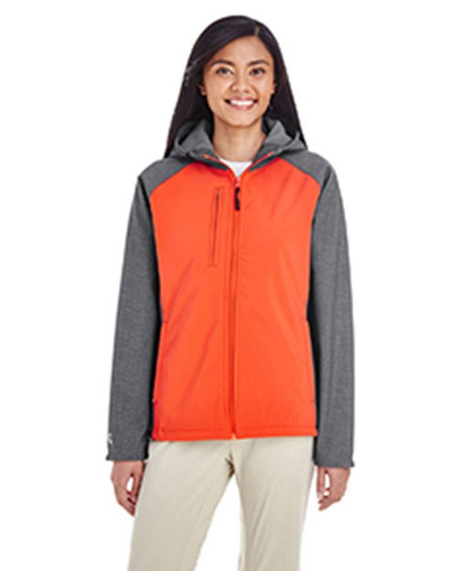 Holloway 229357 Ladies Raider Soft Shell Jacket