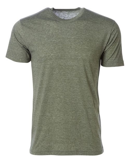 Independent Trading Co. IND1200T Mens Independent Short Sleeve T-Shirt