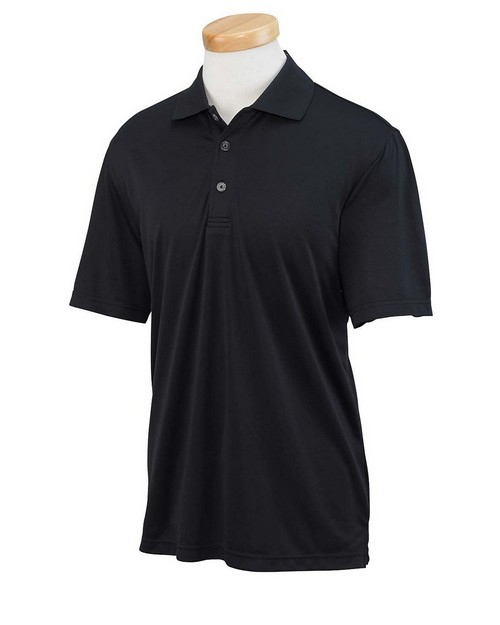 Izod 13Z0103 Men's Dobby Performance Polo