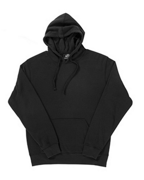 J America J8620 Adult Cloud Fleece Pullover Hood