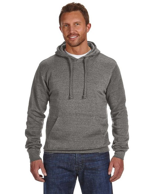 J America JA8620 Cloud Pullover Fleece Hood