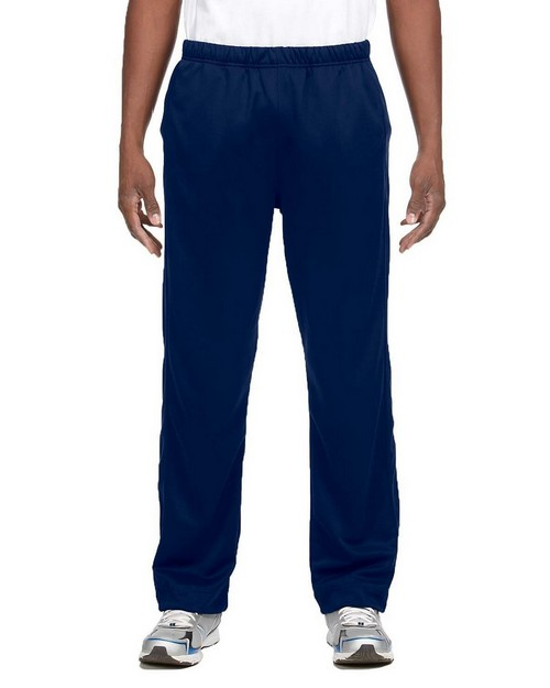 J America JA8969 Poly Fleece Pant