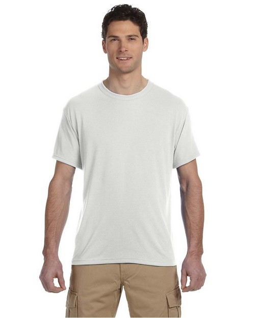 Jerzees 21M 5.8 oz. Move Moisture Management T-Shirt