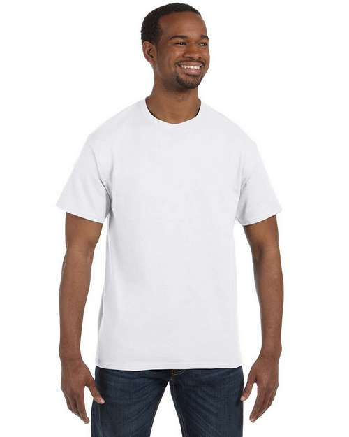 Jerzees 29 50/50 Adult Short-Sleeve Tee