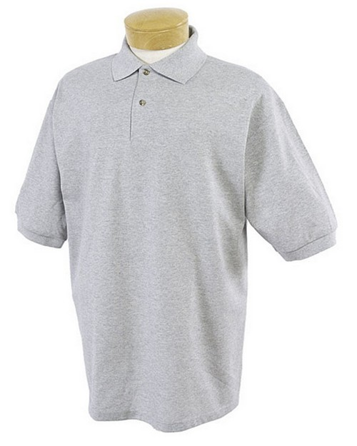 Jerzees 440 6.5 oz. Cotton Pique Polo