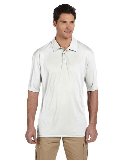 Jerzees 441 Mens SPORT Polyester Polo