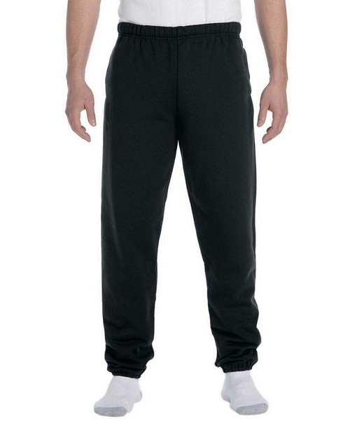 Jerzees 4850P 9.5 oz Super SweatS 50/50 Pocketed Sweatpants