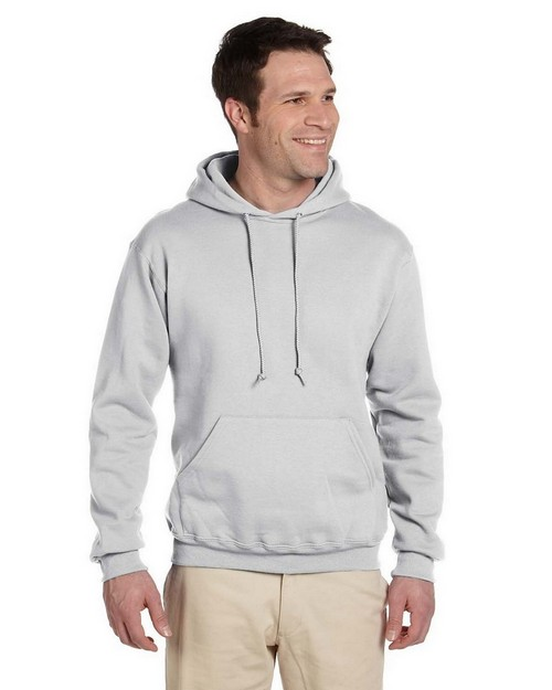 Jerzees 4997 9.5 oz. Super Sweats 50/50 Pullover Hood