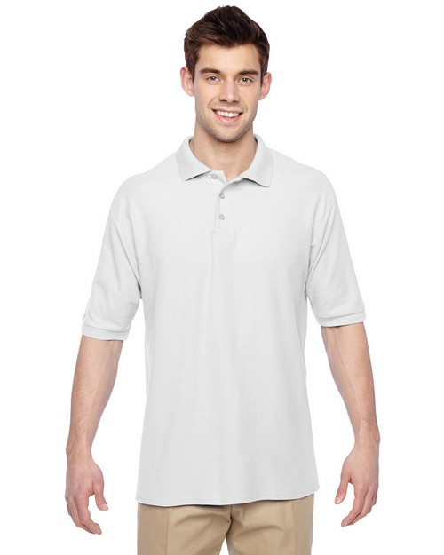 Jerzees 537 Mens Easy Care Polo Shirt