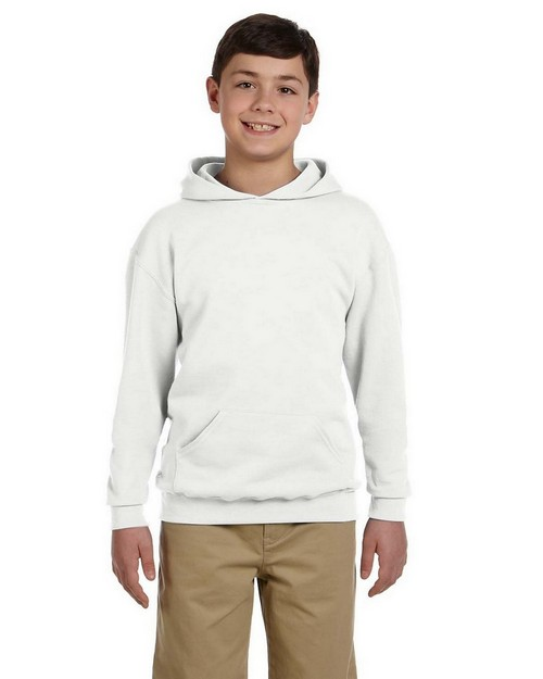 Jerzees 996Y Youth 8.0 oz. 50/50 Pullover Hood