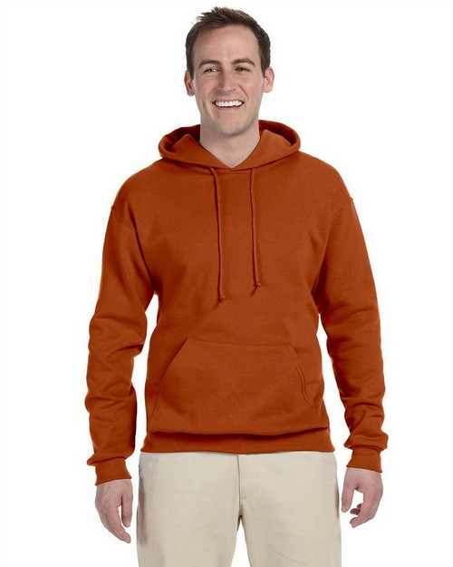 Jerzees 996 Adult 50/50 Pullover Hood