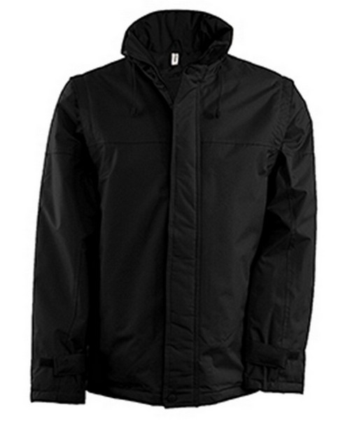 Kariban K693 Adult Padded Factory Jacket