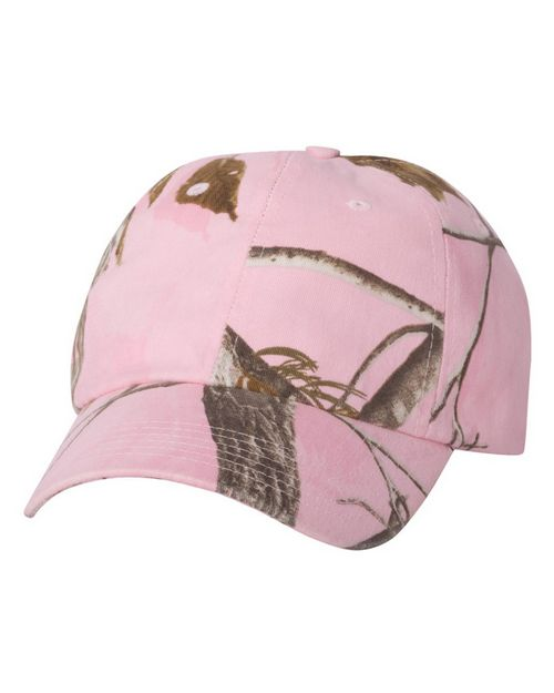 Kati SN20W Womens Unstructured Licensed Camo Cap