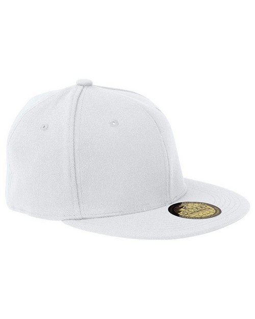 KC Caps 3009 NU-FIT Flat Bill Street Wear Cap