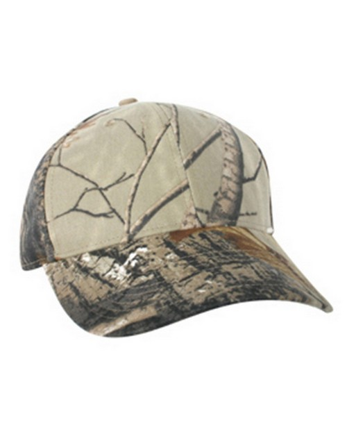 Kc Caps KC7190 Realtree Advantage Cap