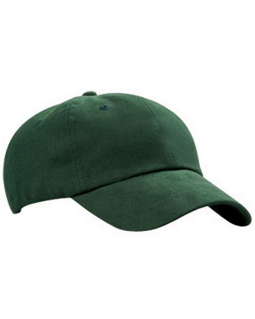 Kc Caps KC8010 Heavy Brushed Cotton Twill Cap