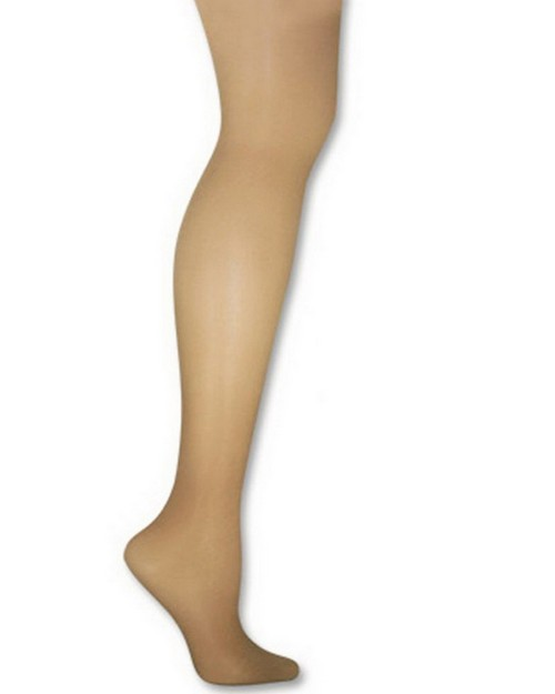 L'Eggs 66110 Sheer Energy Light Support Leg Control Top Sheer Toe Pantyhose