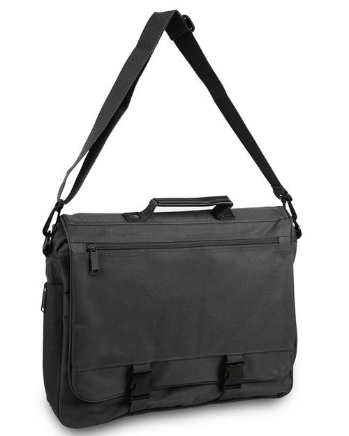 Liberty Bags 1012 Expandable Briefcase