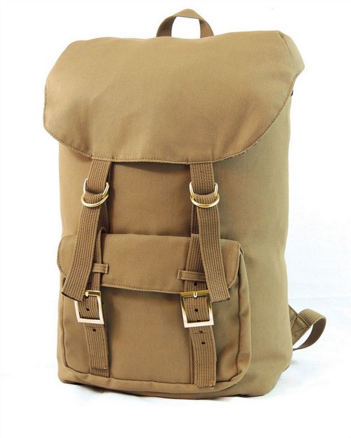 Liberty Bags 3102 Voyager Canvas Backpack