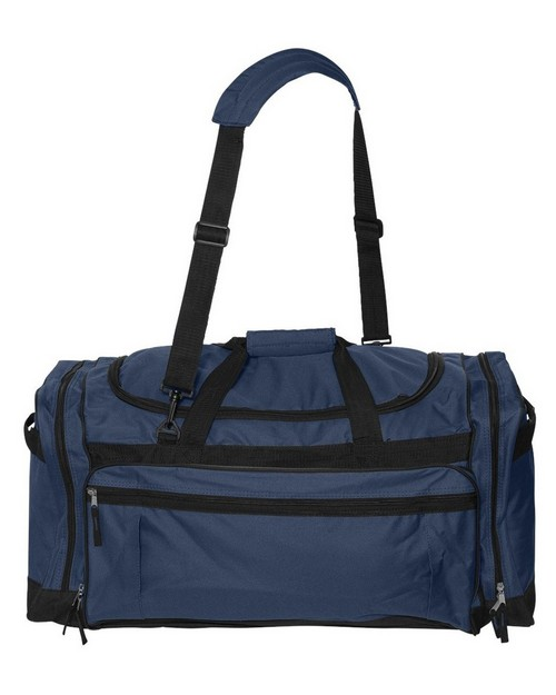 Liberty Bags 3906 Explorer Large Duffel Bag
