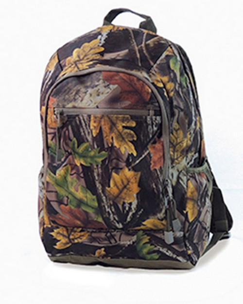 Liberty Bags 5565L Sherwood Camo Backpack
