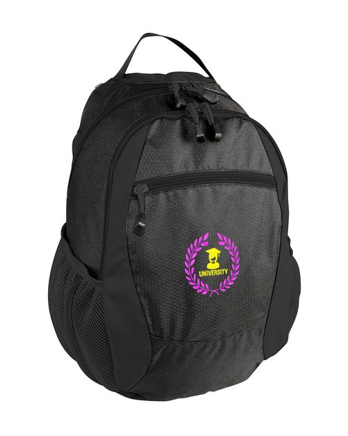 Liberty Bags 7760 Campus Backpack