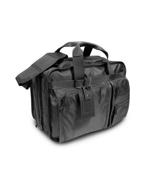 Liberty Bags 7791 The District Briefcase