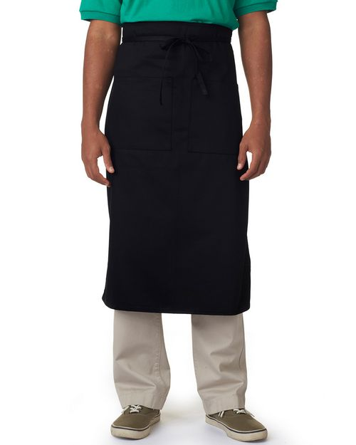 Liberty Bags 8207 Cafe Bistro Apron