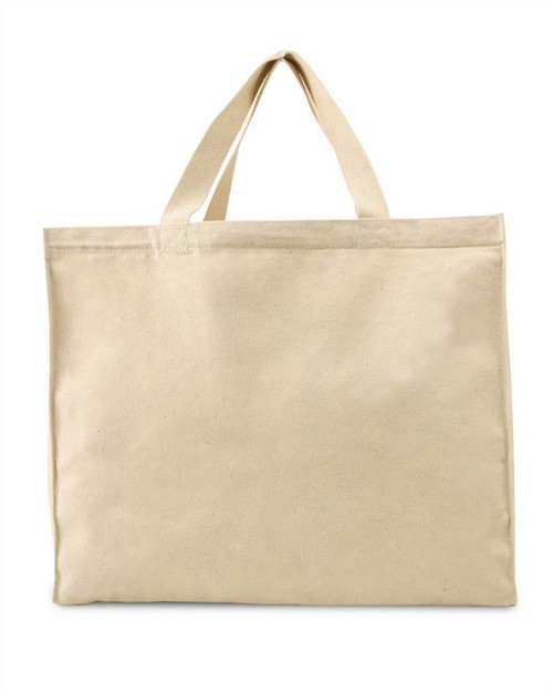 Liberty Bags 8501 Katelyn Canvas Tote