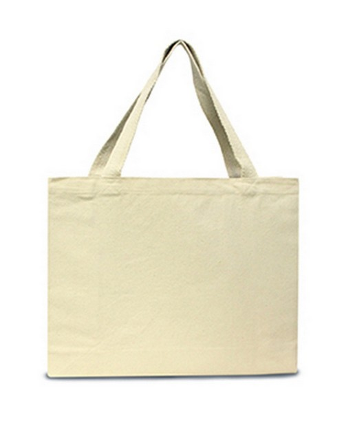 Liberty Bags 8503L Isabella Canvas Tote