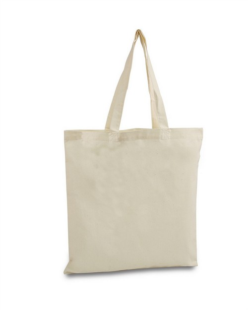 Liberty Bags 8505 10oz Canvas Tote