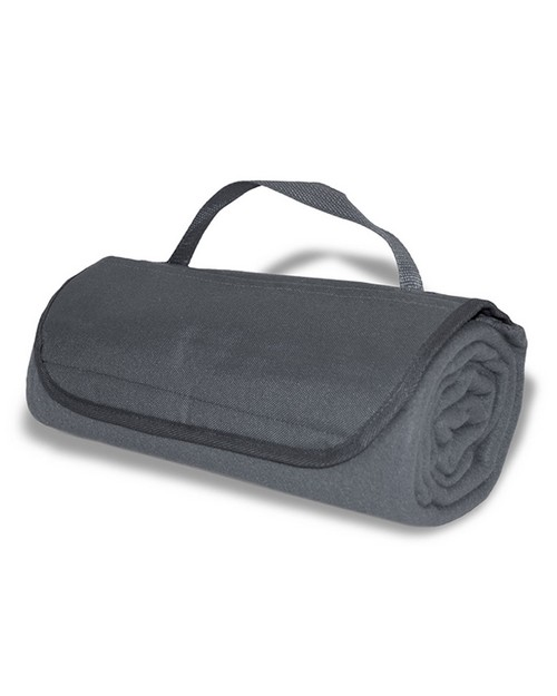 Alpine Fleece 8718 Fleece Roll Up Blanket