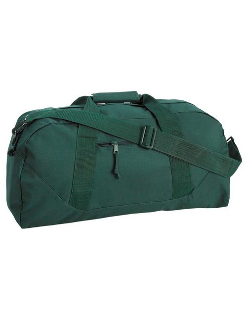 Liberty Bags 8806 Large Square Duffel Bag