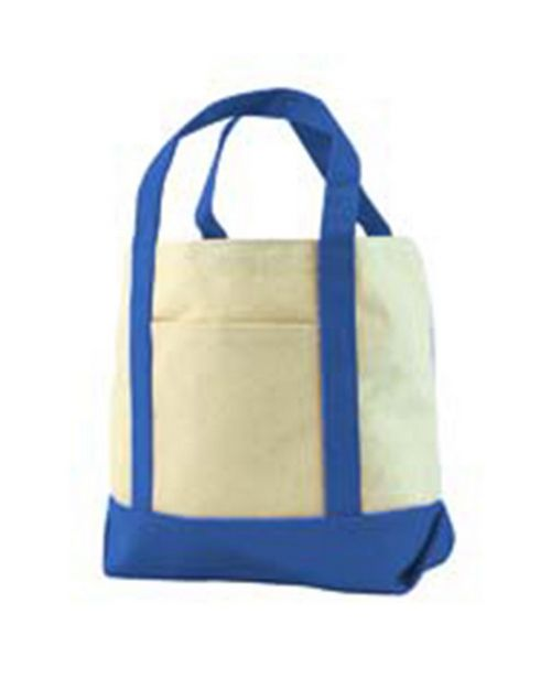 Liberty Bags 8867 Cotton Canvas Tote