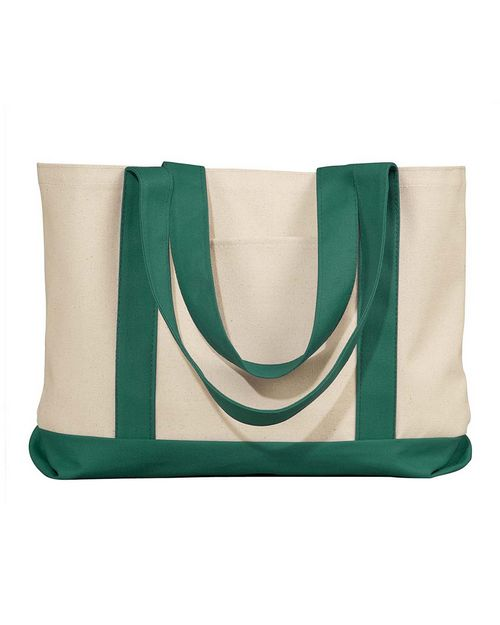 Liberty 8869 Bags Cotton Canvas Tote